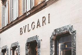 ブルガリの歴史