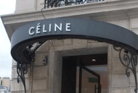 セリーヌ(CELINE)の歴史