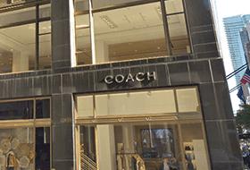 コーチ(COACH)の歴史