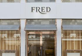 フレッド(Fred)の歴史
