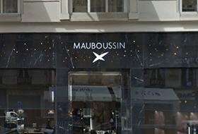 モーブッサン(mauboussin)の歴史