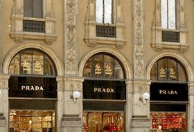 プラダ(Prada)の歴史