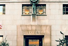 ティファニー(TIFFANY&Co.)の歴史
