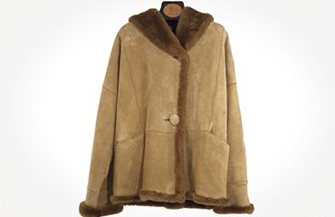 エルメスのジャケットなど