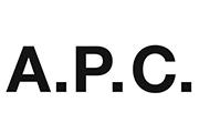 A.P.C/アーペーセー