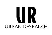urban reserch/アーバンリサーチ