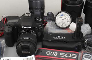 Canon キヤノン EOS 80D