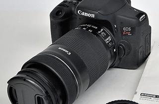 Canon キヤノン EOS Kiss X8i