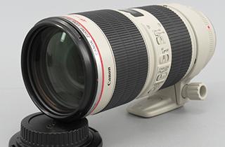 Canon キヤノン EF 70-200mm 1:2.8 L IS 2 USM
