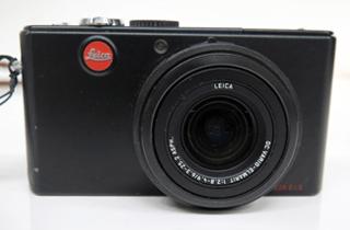 Leica ライカ D-LUX3 コンパクトデジタルカメラ