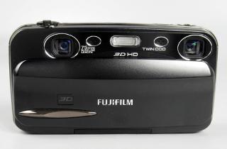 FUJIFILM 富士フィルム FINEPIX REAL3D W3 コンパクトデジタルカメラ