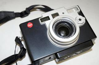 Leica ライカ DIGILUX 1 コンパクトデジタルカメラ