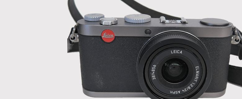 コンパクトデジタルカメラ買取