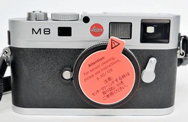 Leica ライカ M8 コンパクトデジタルカメラ