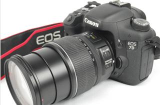 Canon キャノン EOS7D デジタル一眼レフ