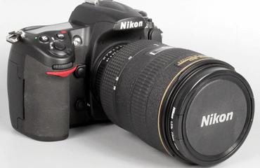 Nikon ニコン D300 デジタル一眼レフカメラ