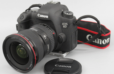 Canon キヤノン EOS6D デジタル一眼レフカメラ