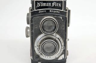 Nomanflex ノーマンフレックス 二眼レフ フィルムカメラ
