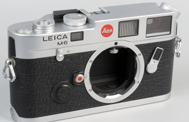 Leica ライカ M6 フィルムカメラ