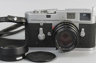 Leica ライカ M2 レンジファインダーカメラ