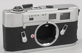 Leica ライカ M5