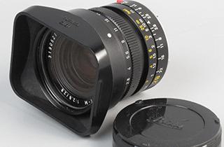 Leica ライカ ELMARIT-M 1:2.8/28