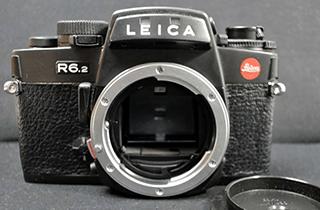 Leica ライカ R6.2 フィルムカメラ