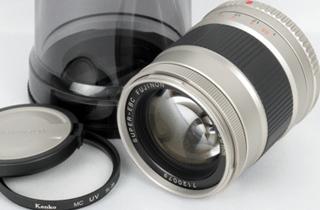 FUJIFILM 富士フィルム SUPER-EBC FUJINON 1:4 f=90mm 交換レンズ