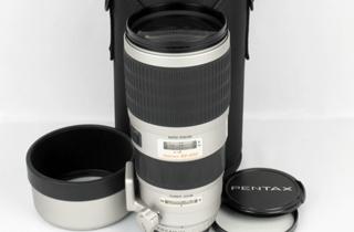 PENTAX ペンタックス SMC PENTAX-FA 1:2.8 80-200mm 交換レンズ