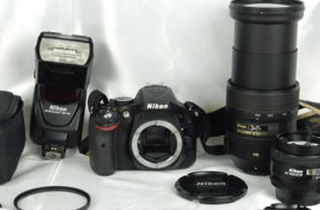 Nikon ニコン D-5200