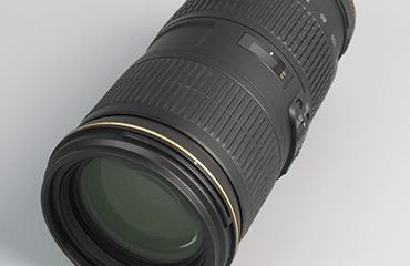 Nikon ニコン AF-S NIKKOR 70-200mm 1:4G ED レンズ