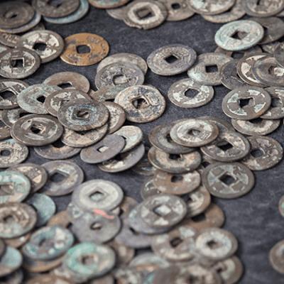 コレクターが行っている【古銭の保管方法】をご紹介します