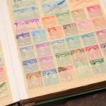 切手の保管方法