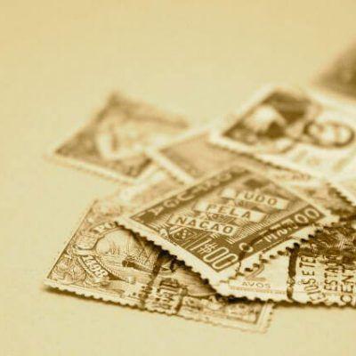切手の価値を下げる「劣化」とは?