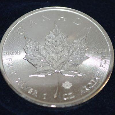 高い銀貨は金貨よりも高い!?