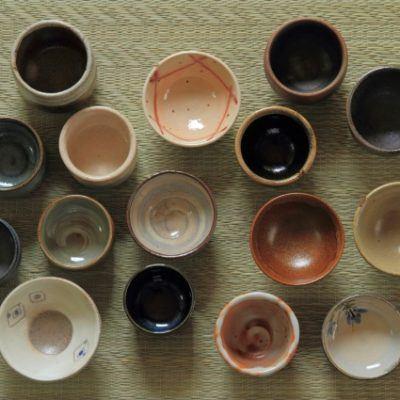 有名な骨董品の茶碗なら買取へ!