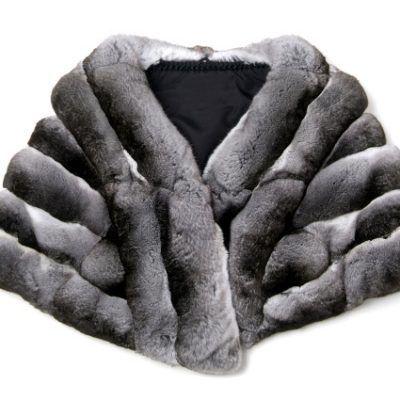 高額買取されるチンチラ毛皮の特徴とは?
