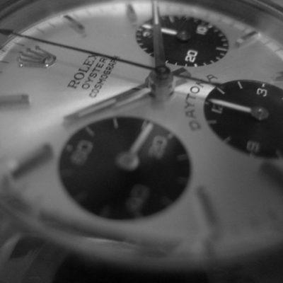 使わなくなった腕時計。査定で高値がつく、ちょっとしたコツ!