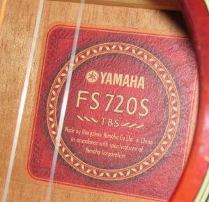 楽器のブランド