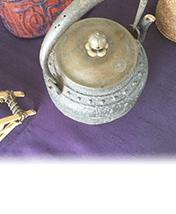 【骨董】茶道具·掛軸