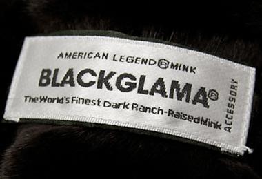 ブラックグラマ
