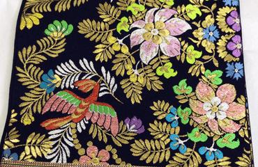 龍村美術織物袋帯