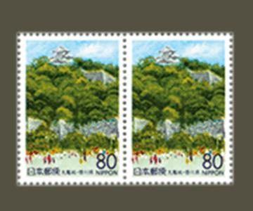 香川県の切手2