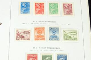 中国切手ボストーク