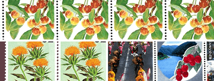 山形県切手買取