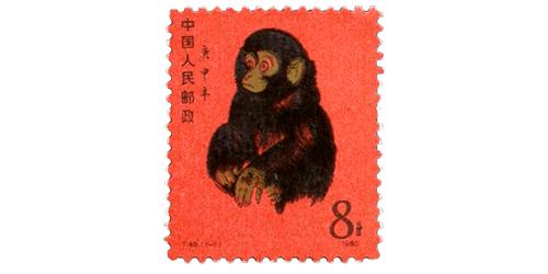 赤猿(子ザル)