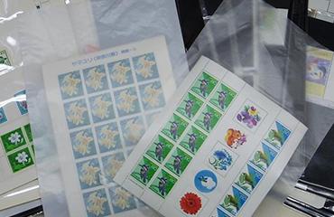 バラ切手・切手シート多数