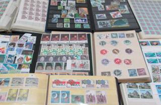特殊切手シート