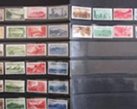 第一次国立公園記念切手