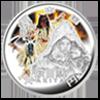 秋田県の記念硬貨